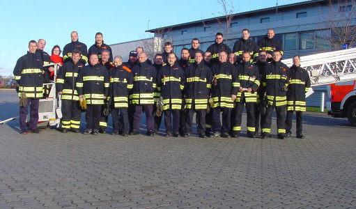 Feuerwehr Erfurt - Homepage - Wachabteilung C