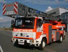Feuerwehr-Erfurt-Hauptseite